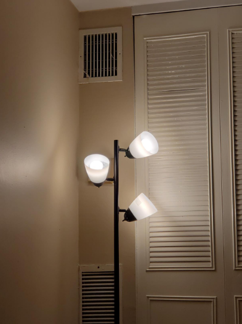How bright are the Philips Hue bulbs?